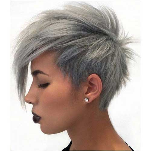 Short Haircuts for Girls-16