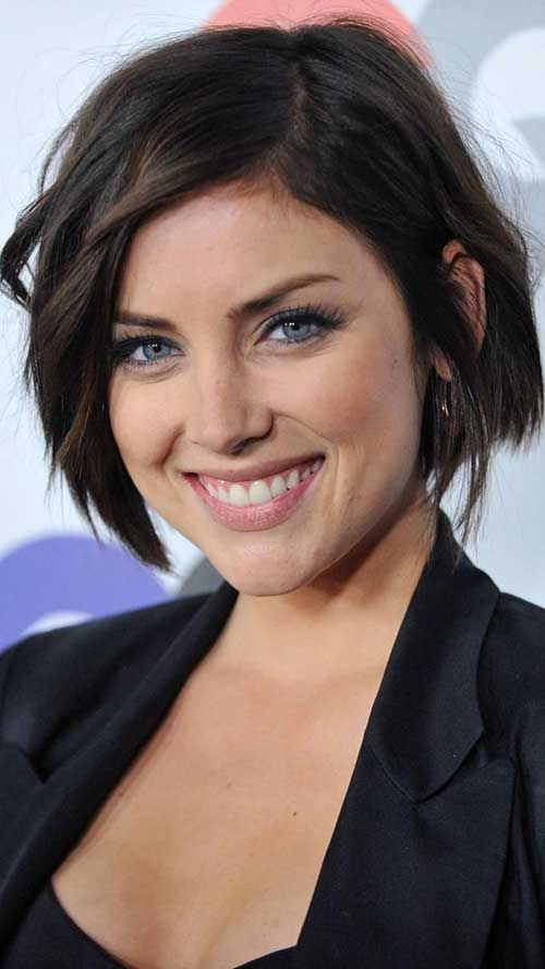 Very Popular Short Bob Haircuts Short Hairstyles