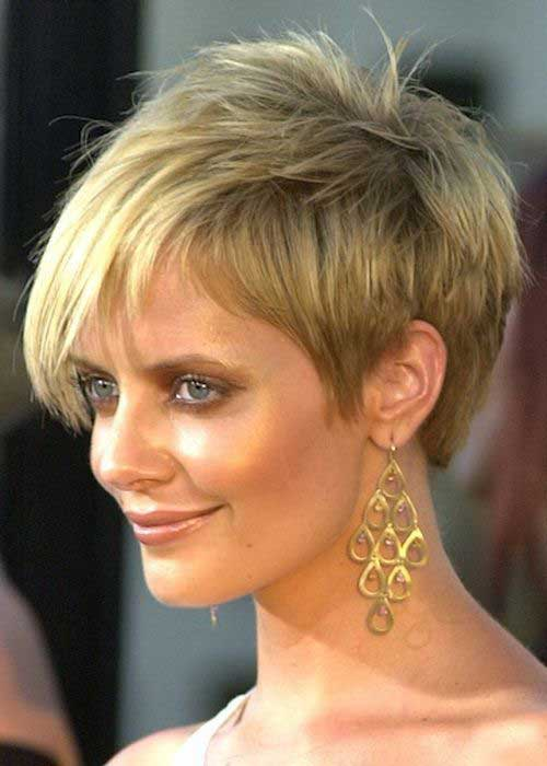 Short Hair for Women-16