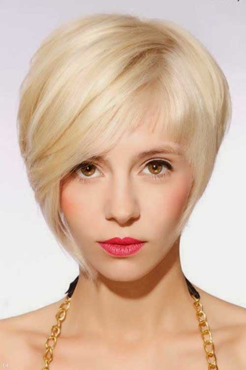 Short Haircuts for Girls-17