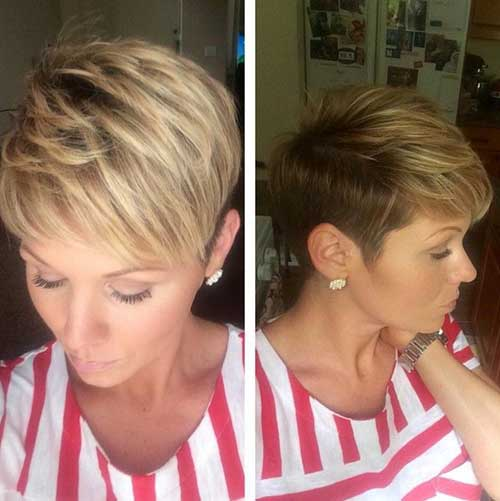 Short Hair for Women-18
