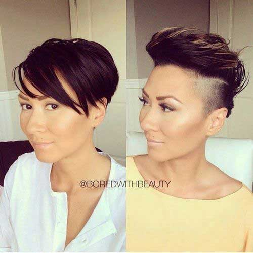 Short Hair for Women-19