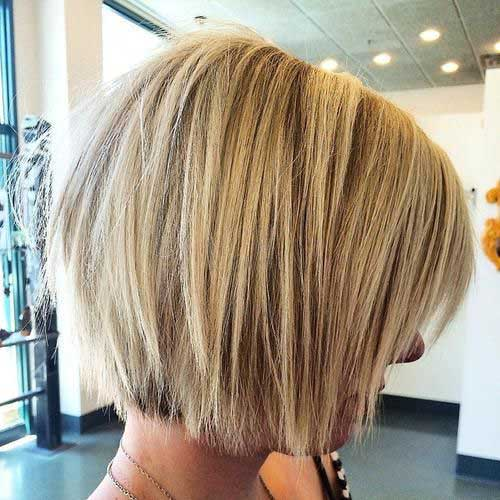 Short Hair for Women-21