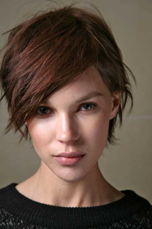 Short Hair for Women-24
