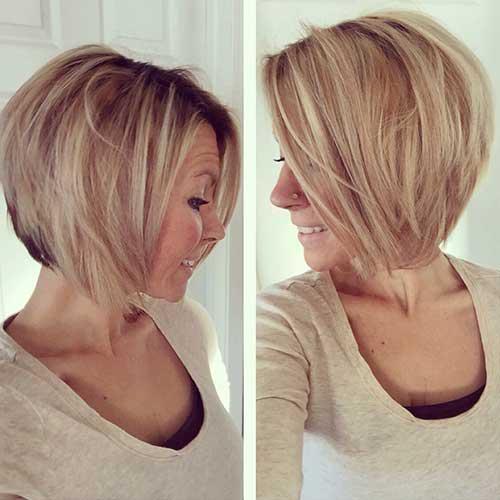 Short Bob Haircuts-25