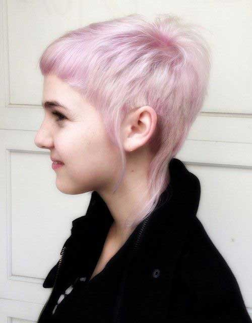 Short Haircuts for Girls-6