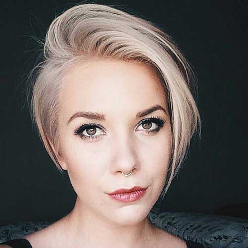 Short Hairstyles for Fine Straight Hair-6