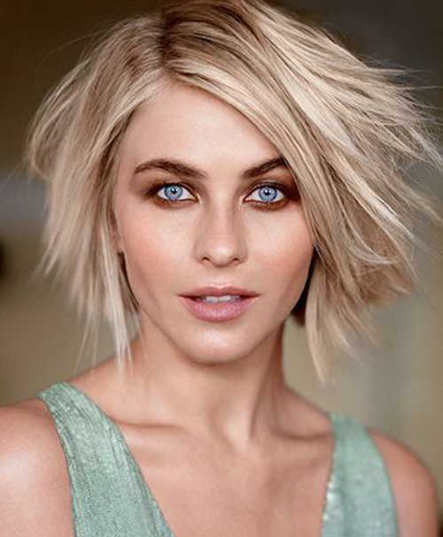 Short Hair for Women-7