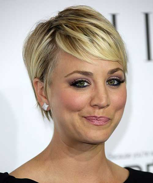 Short Hairstyles for Fine Straight Hair-7