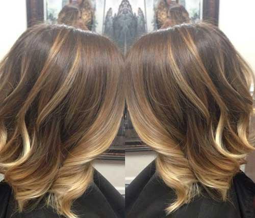 8-highlights-for-short-haircut
