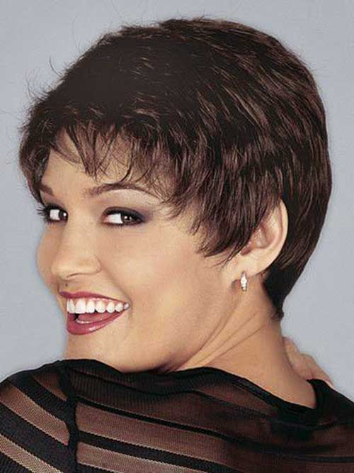 40 Best Pixie Cuts 2016