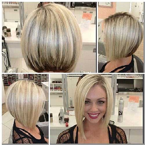 Trendy Short Haircuts 2016-9