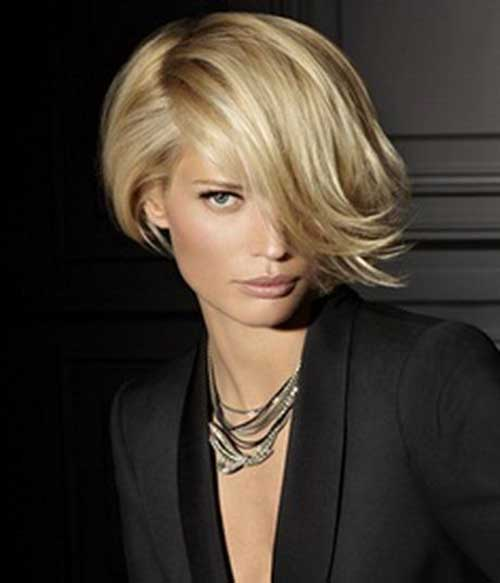 Short Hair for Women-9