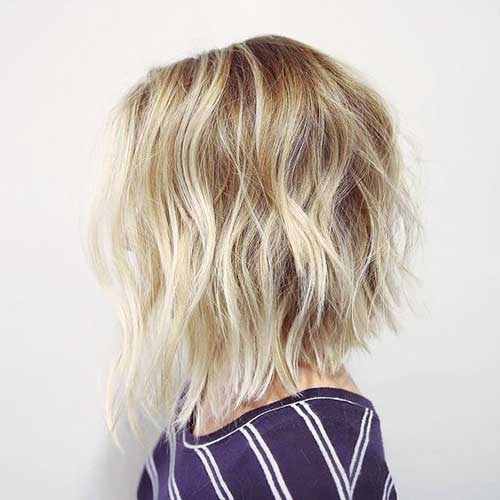 9-hairstyles-for-short-layered-hair