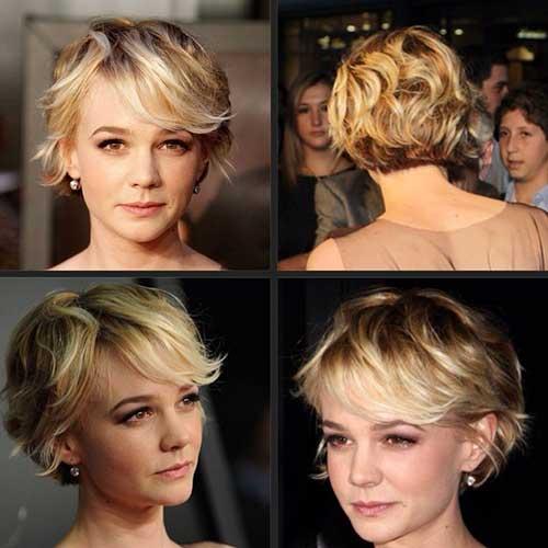 Best Classy Haircut Short Hair