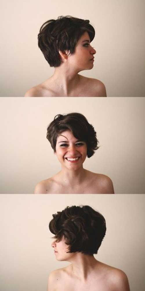 Best Short Pixie Cut Hairstyles
