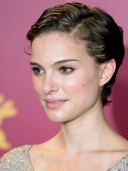 Best Celebrity Pixie Cuts 2015