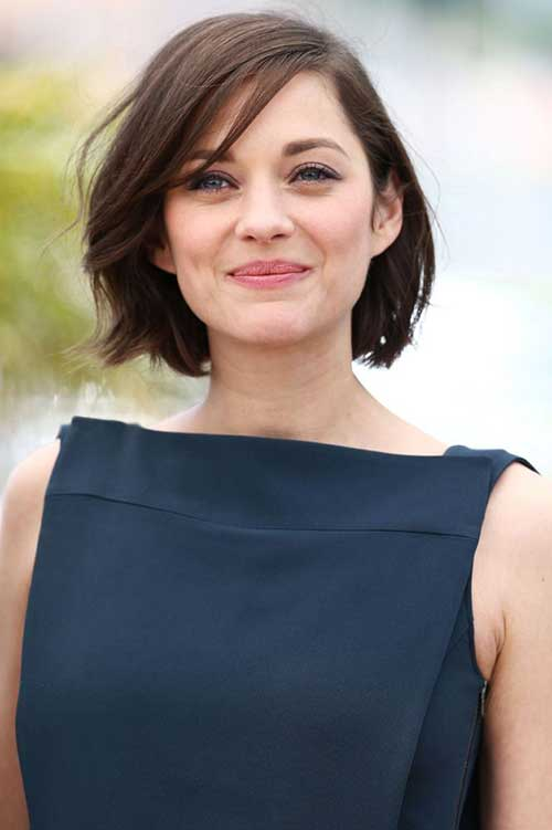 Best Celebrity Short Bob Haircuts Ideas