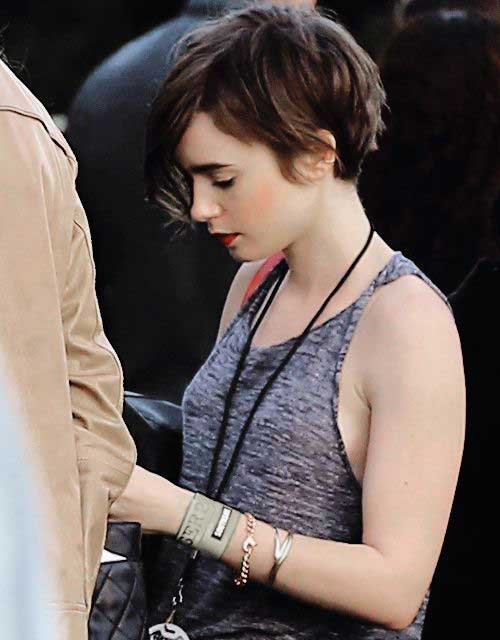 50 Best Short Pixie Haircuts Short Hairstyles Amp Haircuts