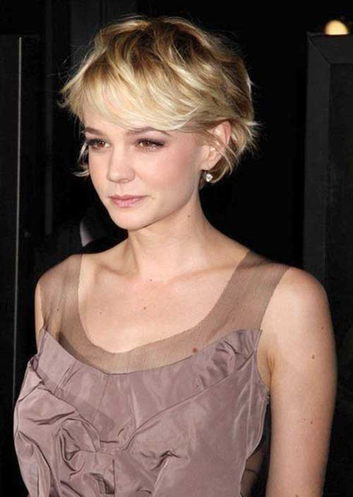 Cute Easy Choppy Short Hairstyles