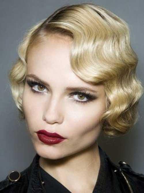 Sensational 15 Cute Easy Short Hairstyles Short Hairstyles Amp Haircuts 2015 Short Hairstyles Gunalazisus