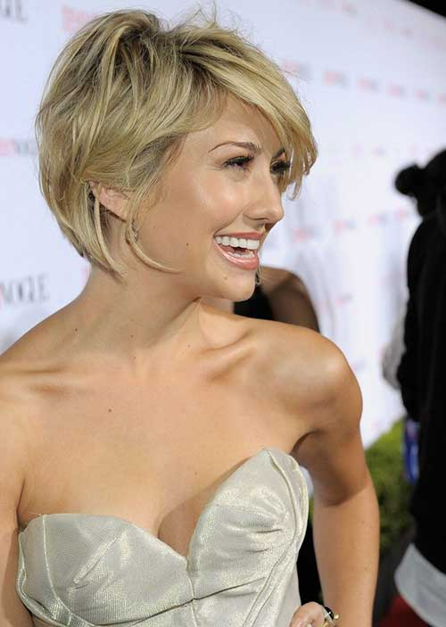 Cute Easy Hairstyles Short Blonde Hair Ideas
