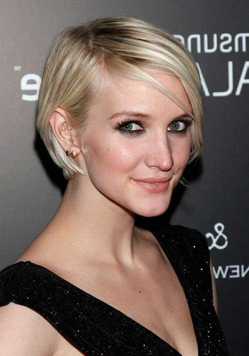 Cute Finr Pixie Haircuts for Thin Hair Type