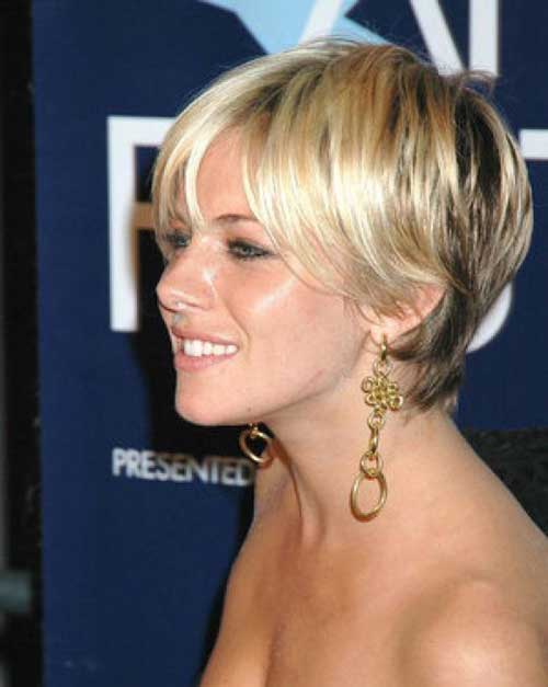 Super Fine Hair Haircut Articles And Pictures