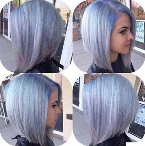 Good Cute Short Hair Colors