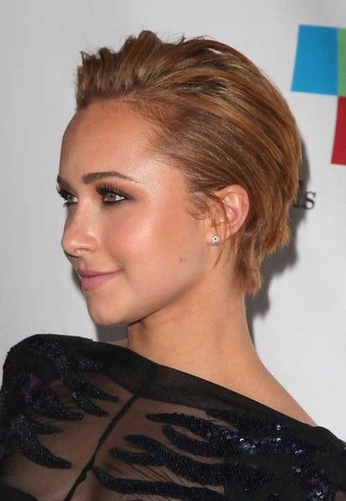 Best Cute Short Haircuts for Thin Hairstyle