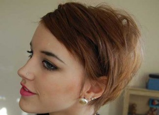 Best Cute Simple Hairstyles For Short Hair