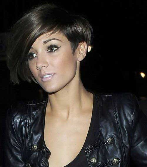 Cute Stylish Haircuts for Short Hair Ideas