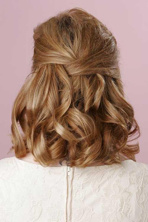 Dark Blonde Bob Hairstyles 2015