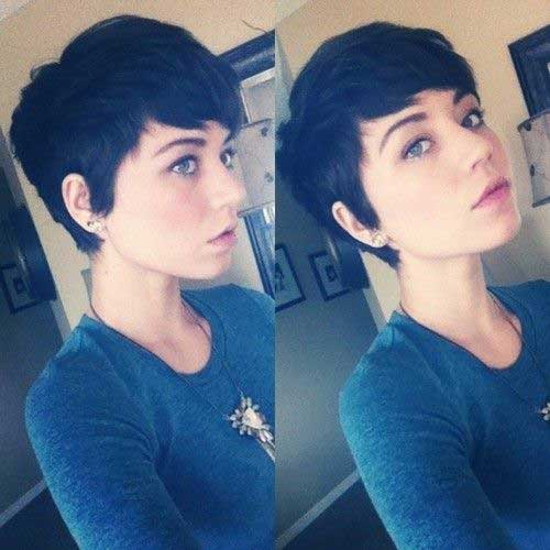 Hairstyles-For-Girls-With-Short-Hair