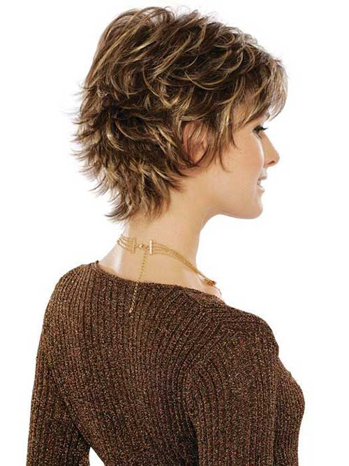 Best Hairstyles For Short Hair Over 50