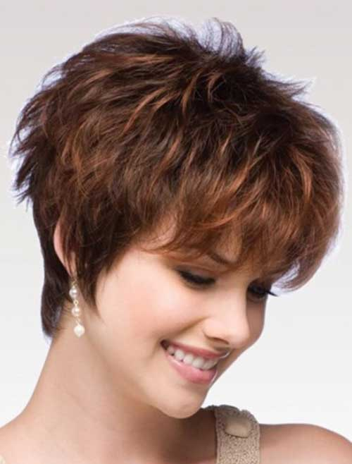 30 Good Short Haircuts For Over 50 Short Hairstyles