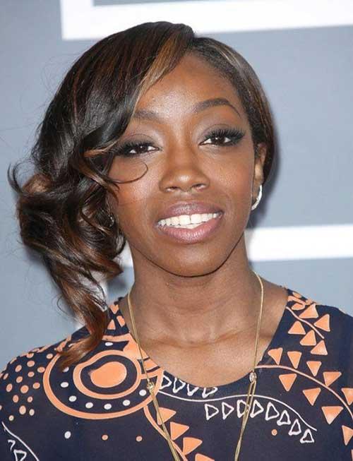 Remarkable 10 Super Short Curly Hairstyles For Oval Faces Short Hairstyles Short Hairstyles For Black Women Fulllsitofus