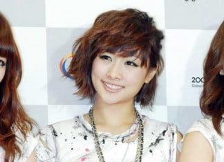 Best Korean Bob Hairstyle 2014
