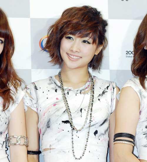 Miraculous 15 Best Korean Bob Hairstyle 2014 2015 Short Hairstyles Short Hairstyles For Black Women Fulllsitofus
