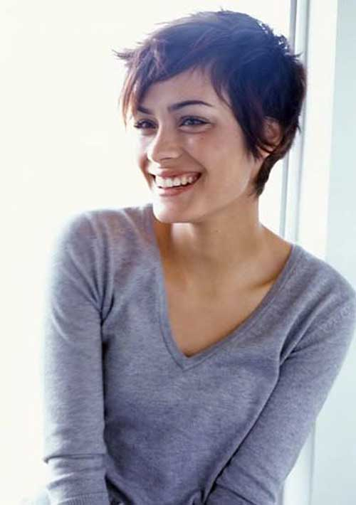 Marvelous 25 Best Girls Short Haircuts Short Hairstyles Amp Haircuts 2015 Hairstyle Inspiration Daily Dogsangcom