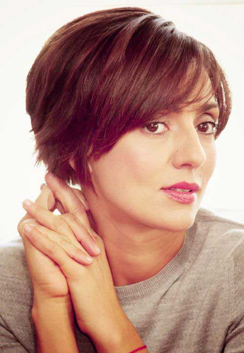 10 Cute Short Haircuts for Thin Hair