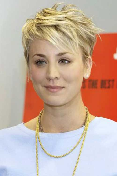 Best Pixie Cut Celebrity Hairstyles