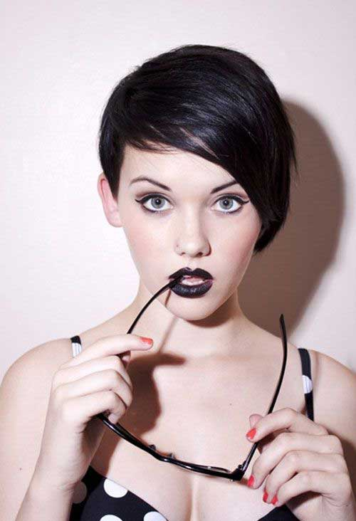 15 Best Pixie Cuts For Oval Faces Short Hairstyles Haircuts