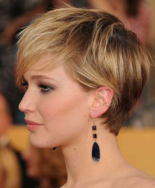 Best Pixie Hairstyles Women