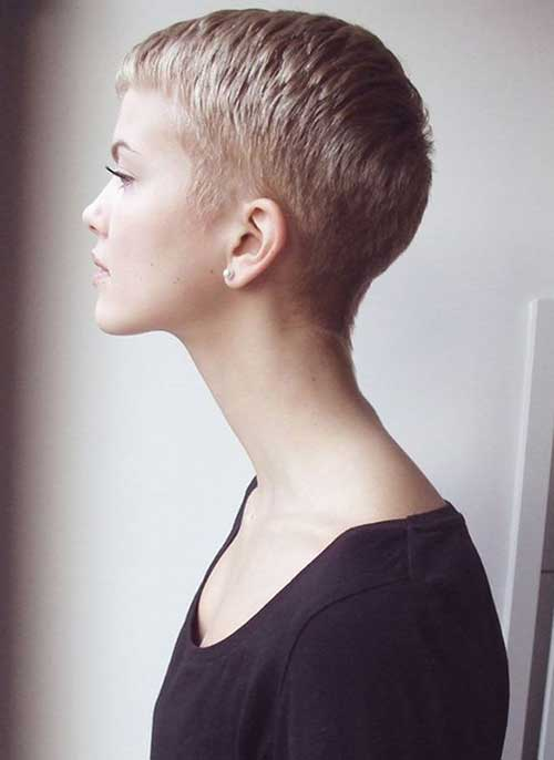 Best Pixie Style Haircuts for Women