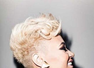 Best Short Blonde Hairstyles for Black Women