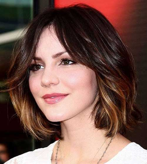 Celebrity Bob Hairstyles | Short Hairstyles & Haircuts 2017