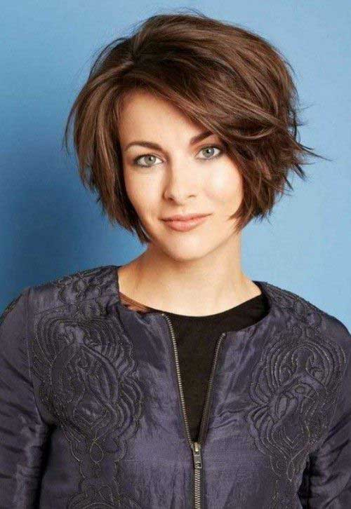Best Short Choppy Bob Hairstyles