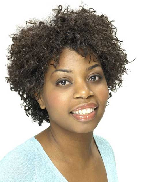 Best Short Curly Hairstyles for Black Women Over 50