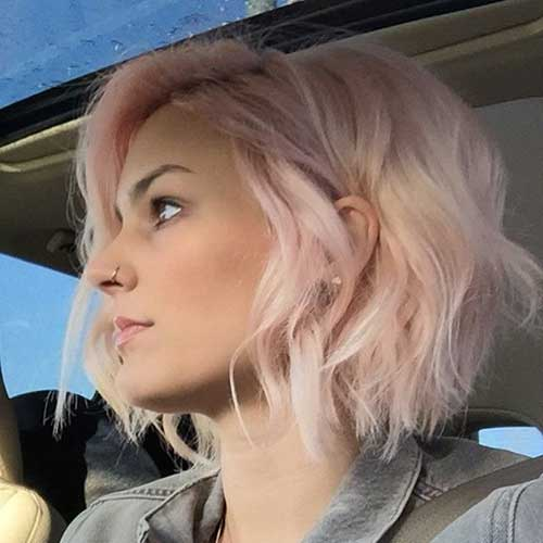 Good Short Hair Color Ideas